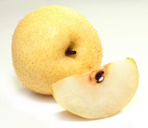 梨 離乳食