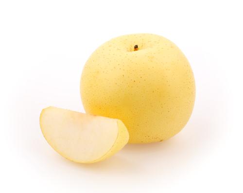 梨 離乳食 初期 中期 一歳