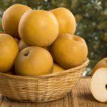 梨の品種はどれぐらいの数があるのか?
