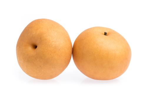 梨 離乳食 アレルギー 加熱