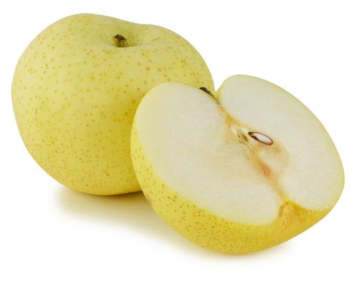 梨 変色 塩