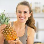 朝食にパイナップルを食べてダイエット効果を狙おう