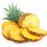 パイナップルを食べる夢の夢占いについて