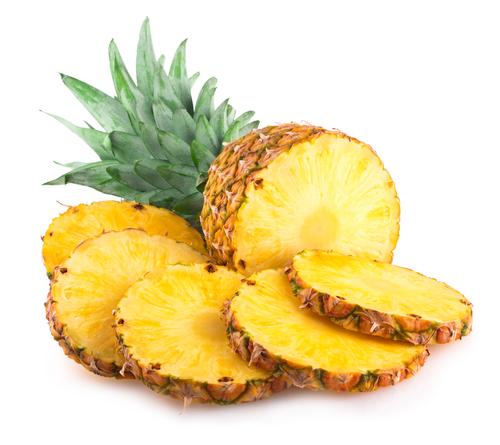 パイナップル 食べる 夢占い