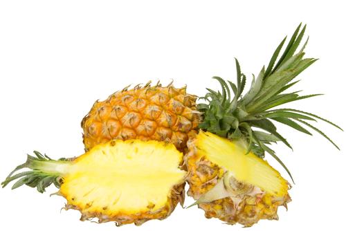 パイナップル 腐る 完熟 種類 見分け方