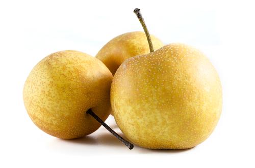 梨 甘い 品種 色 見分け方
