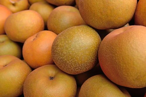 梨 日持ち 種類 品種 常温