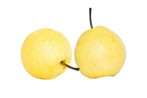 梨 変色 透明 黒 レモン
