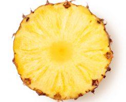 野菜 果物 違い パイナップル