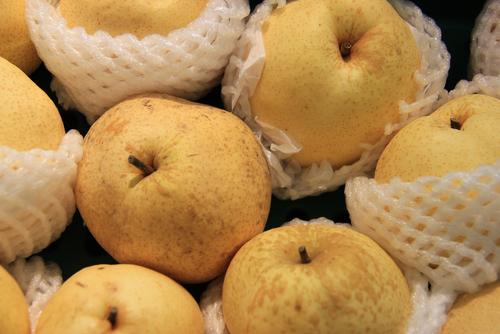 梨 栄養 効果 美容 肌