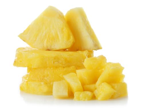 パイナップル 切り方 包丁 保存 食べ頃
