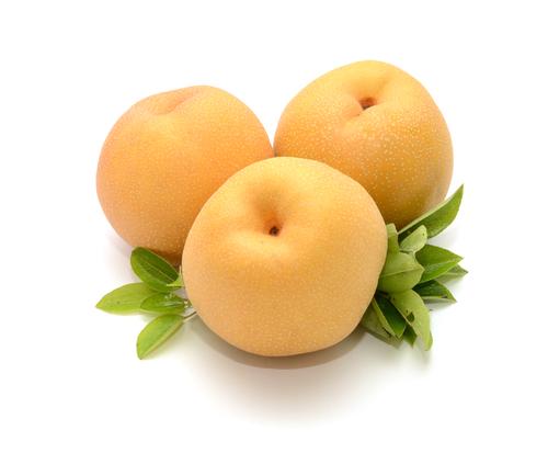 梨 色 変わる 透明 甘さ