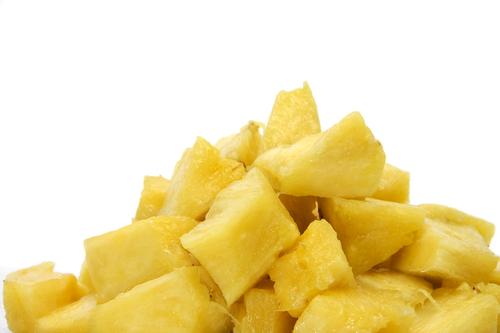 パイナップル 缶詰 焼く 栄養