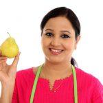 梨を食べて唇や口、手や耳などがかゆい時はアレルギー反応?