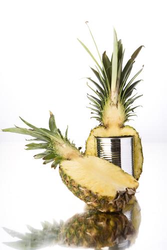 パイナップル 缶詰 ジュース 栄養 風邪 効果