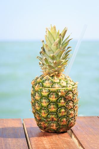 パイナップル 酵素 名前 作り方