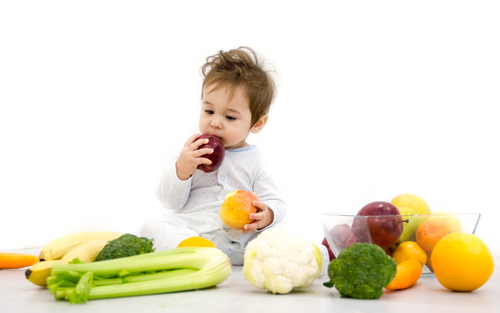 パイナップル 果汁 赤ちゃん 子ども いつから