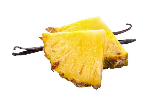 パイナップル ドライフルーツ 作り方 カロリー