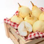 梨の食べすぎは下痢になったり太る原因になるの?