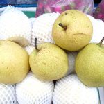 8月が旬!梨の品種