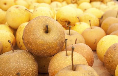梨 食べごろ 新鮮 鮮度 美味しい 見分け方