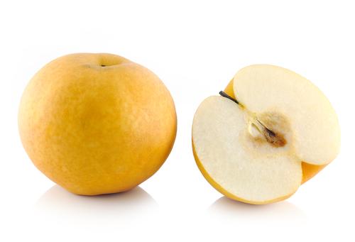 梨 はちみつ 喉