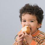 赤ちゃんが梨を食べると下痢をする。虫がわくって本当?