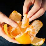 みかんに含まれる葉酸ってどんな栄養成分?肌にも良い?皮は捨てちゃダメ?