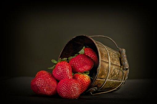 イチゴ 妊婦さん 栄養