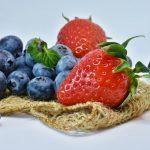 温度がイチゴの着色に影響している?色と糖度は比例しない?