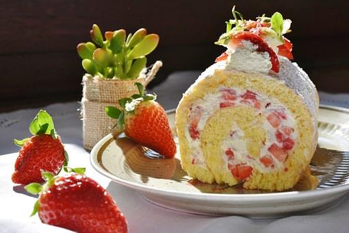 ケーキ いちご 理由
