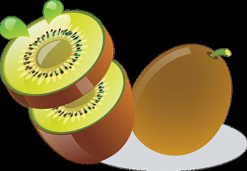 キウイ 野菜 果物