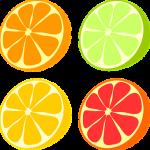 グレープフルーツに付いた農薬の洗い方