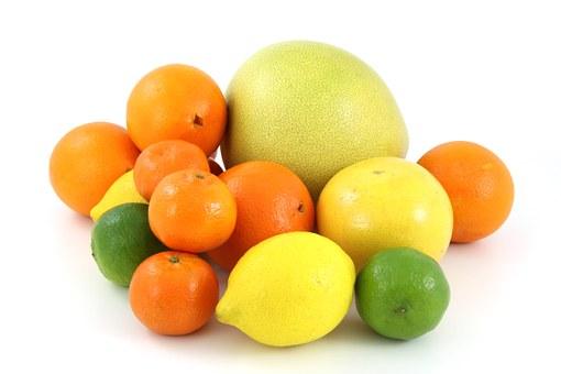 グレープフルーツ ルビー種 選び方