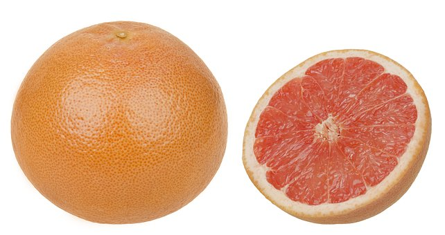 グレープフルーツ 精油 作用