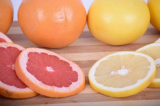 グレープフルーツ風呂 肌 原因