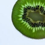 キウイの種の数や栄養について