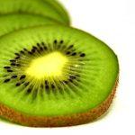 キウイの栄養と葉酸について