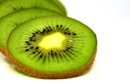 キウイ 栄養 葉酸