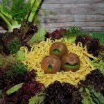 キウイの食べごろの見分け方と熟す方法、腐るとどうなる?