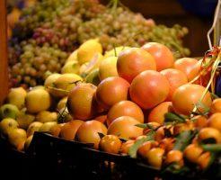 グレープフルーツ 色 種類 名前