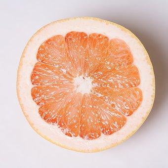 グレープフルーツ 皮付き 切り方