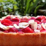 イチゴと相性の良い食材とは?