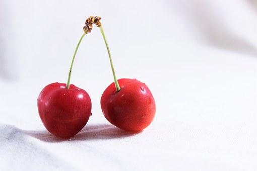 さくらんぼ 食べ過ぎ 腹痛