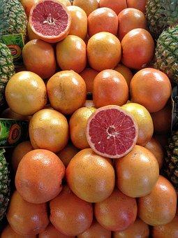 グレープフルーツ 効果 肌