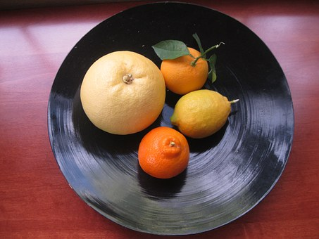 グレープフルーツ 食べてはいけない 病気