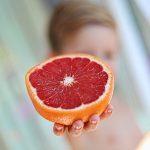 グレープフルーツで手がかゆい場合の原因と対策