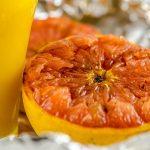 グレープフルーツを食べると血液がさらさらになるって本当?