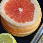 グレープフルーツを美味しく食べられる期間はどのくらい?保存方法と適温は?