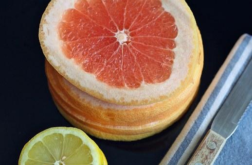 グレープフルーツ 保存方法 適温